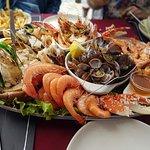Fotografia de Sagres - Cervejaria, Marisqueira e Grill