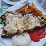 Kirkinca Arsipel Restaurant resmi