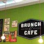 Fotografia de Brunch Café