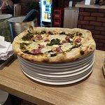 Zdjęcie Pizzeria L'Arte del Sud