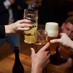 Бойлерное пиво на азоте