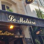Photo de Le Moliere