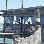 Photo of Trabocco Punta Punciosa