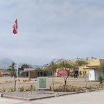 Museu Hucas Moche.