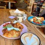 Zdjęcie Cytat Cafe