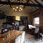 Foto The Chequers Pub & Kitchen