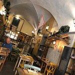 Foto di Osteria Vecchio Vicolo
