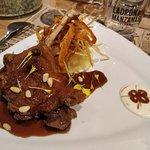 Foto van A media Luz Restaurant