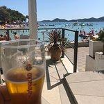 Zdjęcie Soline Beach Bar