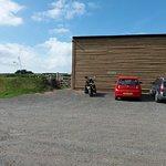 ภาพถ่ายของ Tintagel Brewery Visitor Centre & Cafe