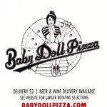 Fotografija – Baby Doll Pizza