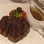 Photo of JW Steakhouse Restaurant
