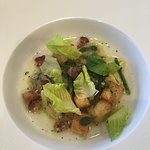 Escargot Dumplings