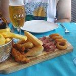 Foto di Marvista Restaurant