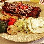Foto van Armenian Taverna