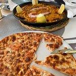 Momos 360 paradise Restaurant Bar Lounge Shisha Foto