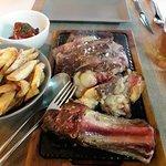 Foto de Factoría Restaurant