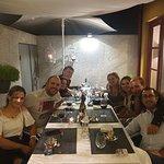 Zdjęcie Restaurante Atravessado
