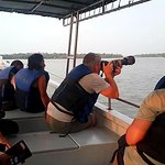Wetland Wildlife Cruise with Ooo Haa Tours & Travel on 31 Aug 2019
