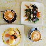 Photo de Picnic Cafe
