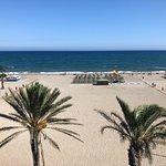 Beach - Hotel Best Roquetas Photo