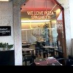 Foto van Pizzeria Dama e Vagabundo