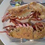 Lobster Thermidor ไม่อั้น