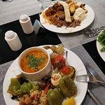 Zdjęcie A La Turca Restaurant