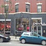 Photo de Deville Dinerbar