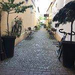 Zdjęcie Cafe Rene