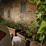 Billede af Trattoria Toscana al Vecchio Forno - Historic Capitano Collection