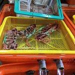 龟吼渔夫市集照片