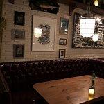 Photo de Bocata Restaurant Bar a Vin