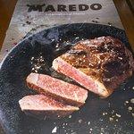Bild från MAREDO Steakhaus