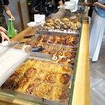 Valokuva: Zeit für Brot