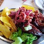 Foto de Restaurante Leonel
