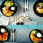 Digg Restaurant-Bar-Disko