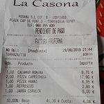 Zdjęcie La Casona