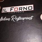 Bilde fra Il Forno