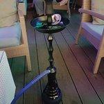 Foto van Nephele Sky Bar & Restaurant