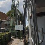 Sluiszicht Foto