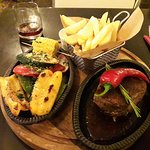 T-Bone Steak House照片