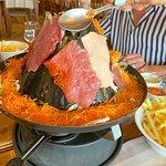Foto de Restaurante El Sombrero