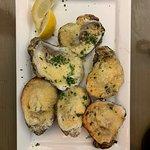 Great sea food !