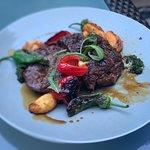 Photo de Sophia's Restaurant & Bar
