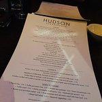 Hudson Steakhouse Foto