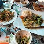 Ảnh về Minh Hien Vegetarian Restaurant