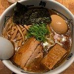 ภาพถ่ายของ Menya Musashi Shinjuku Sohonten
