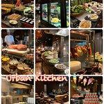 Urban Kitchen照片