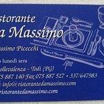 Photo of Ristorante da Massimo